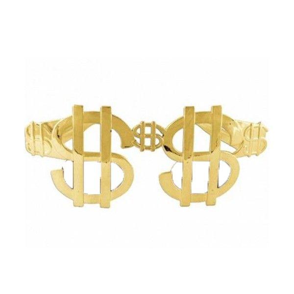 GAFAS $$$ MAXI ORO