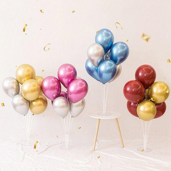 Palos para globos 18cm
