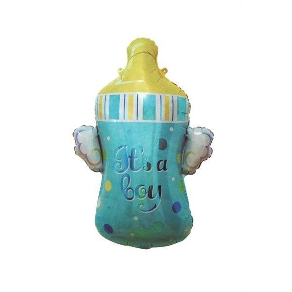 Globo Foil Beberon Boy 61*80Cm