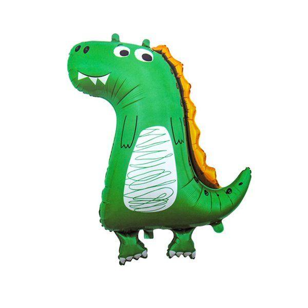 Globo Foil Dragon 67*86.2Cm