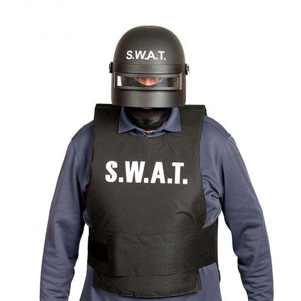 CASCO SWAT ANTIDISTURBIO ADULTO