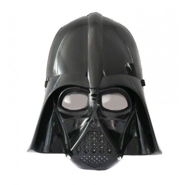 MASCARA DARTH ADULTO