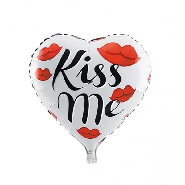 GLOBO KISS ME 51X47CM