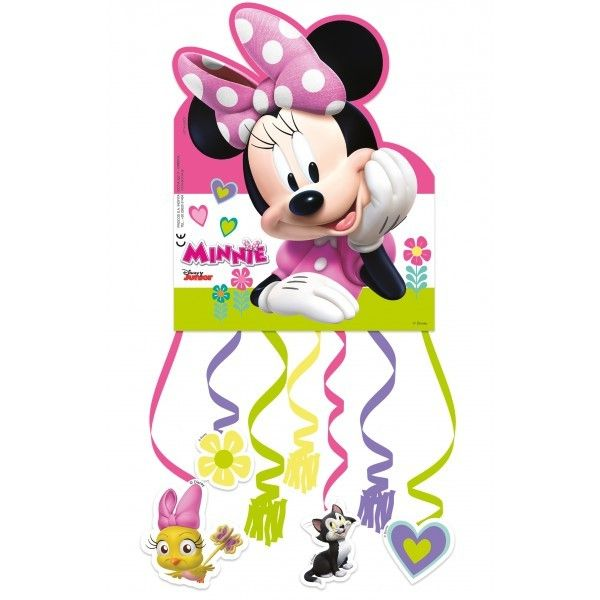 PIÑATA MINNIE HAPPY HELPERS