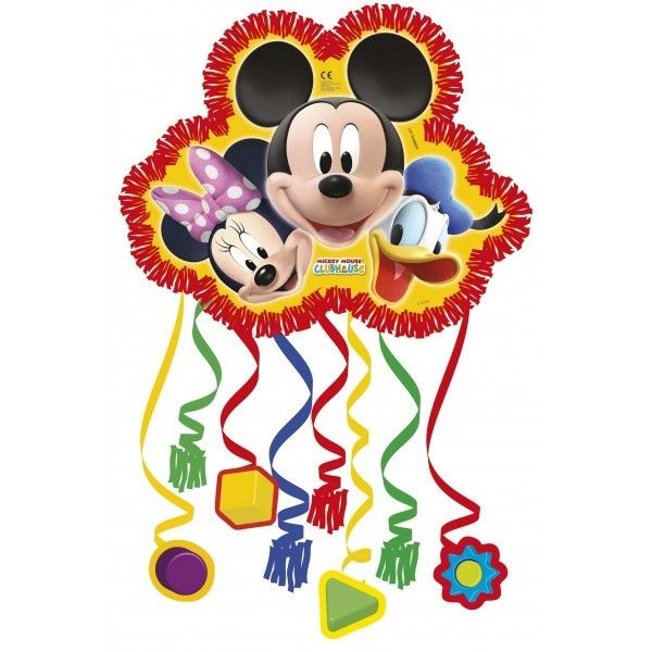 PIÑATA DE PLAYFUL MICKEY